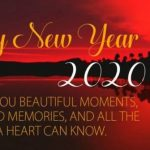 Happy New Year Messages 2021 - HNY 2021 Messages Wishes Quotes Greetings Cards