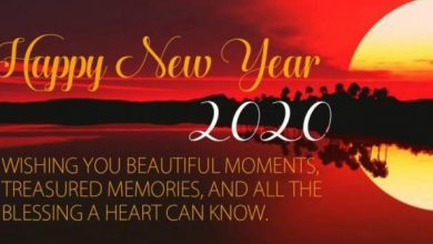 Photo of Happy New Year Message – HNY 2021 Messages Wishes Quotes Greetings Cards