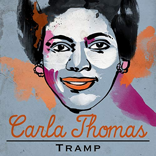 New year resolution song by carla thomas
