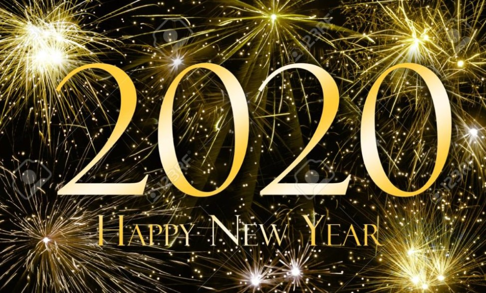 Happy New Year 2020 Best Wishes Messages, Greetings, Quotes