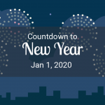 Happy New Year Countdown 2021- Places for HNY 2021 Countdown Celebrations