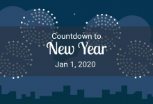Photo of Happy New Year Countdown 2021- Places for HNY 2021 Countdown Celebrations
