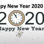 Happy New Year 2020 Gif Funny, Quotes, whatsapp, facebook messages