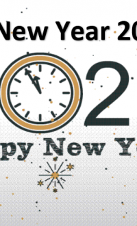 Happy New Year 2020 Gifs Messages whatsapp