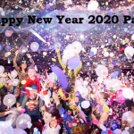Happy New Year 2020 Party Near Me, Party Ideas in Goa, Bangalore, Delhi around the World.