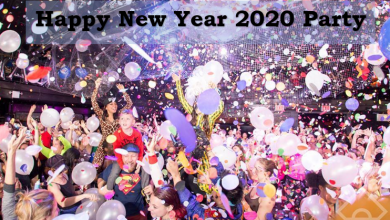 Photo of Happy New Year Party 2021- HNY 2021 Party near me, Ideas & Themes