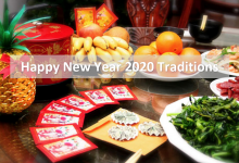 Photo of Happy New Year Traditions 2021- HNY 2021 Traditions