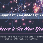 Happy New Year New You 2021 - HNY 2021 New You