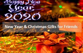 New Year and Christmas Gift Ideas of year 2021