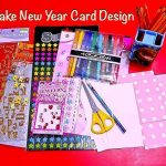 Happy New Year 2020 Greeting Card, Designs, Ideas, Wishes & Msgs