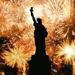 Happy New Year in New York 2020