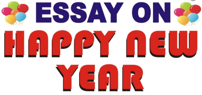 new year essay 2021