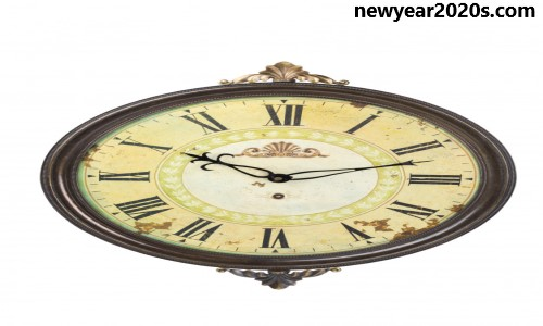 Antique Clocks for the New Year