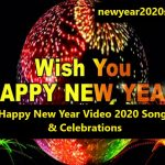 Happy New Year Video 2021 Songs & Celebrations