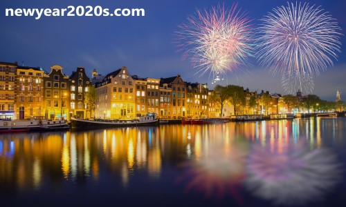 The New Year Festival of Amsterdam