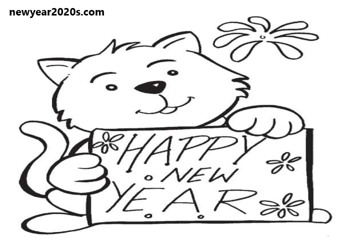 Photo of How to Draw New Year Drawings | Ideas | Designs