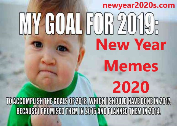 Photo of Funniest New Year Memes for New Year 2021