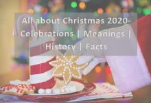 Photo of All about Christmas 2020- Celebrations | Meanings | History | Religious Facts