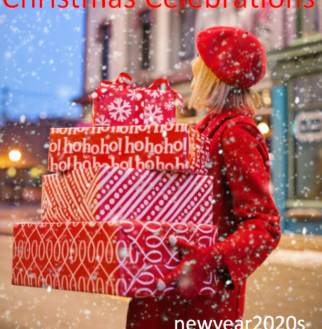 Photo of All About Christmas Celebrations 2020 Across the World