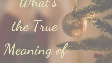 Photo of Christmas Meaning in English Catholic and Hindi – Why is it Important