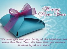 best new year wishes for clients