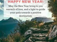 inspiring new year wishes greetings