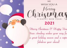 new year wishes greetings and christmas