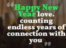 simple new year wishes message whatsapp