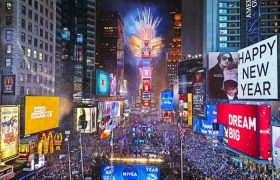 new year eve 2022