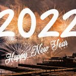 Happy New Year 2022 Best Wishes Messages, Greetings, Quotes